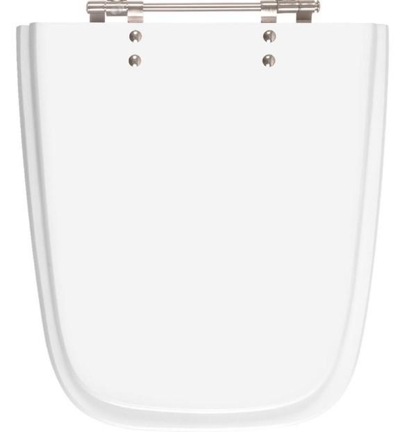 Assento Sanitário Aero para Louça Ideal Standard em Poliester