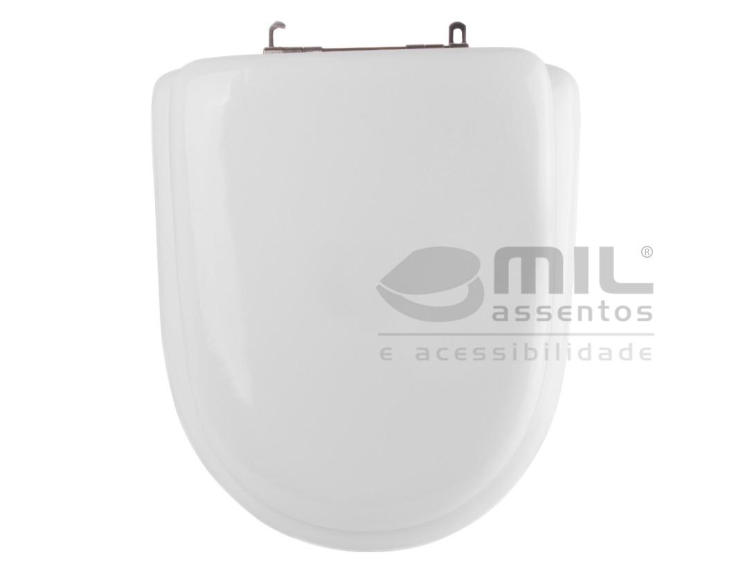 Assento Almofadado Century para Deca - Almofadado LUXO ou SUPER LUXO