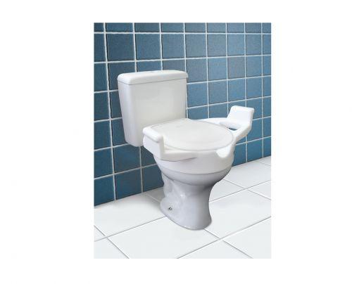 Assento Elevado SIT III Com Tampa Carci . Para Deficiente, Cadeirante ou Idoso.
