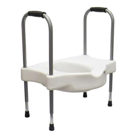 Assento Elevado SIT V Carci. Para Deficiente, Cadeirante ou Idoso.