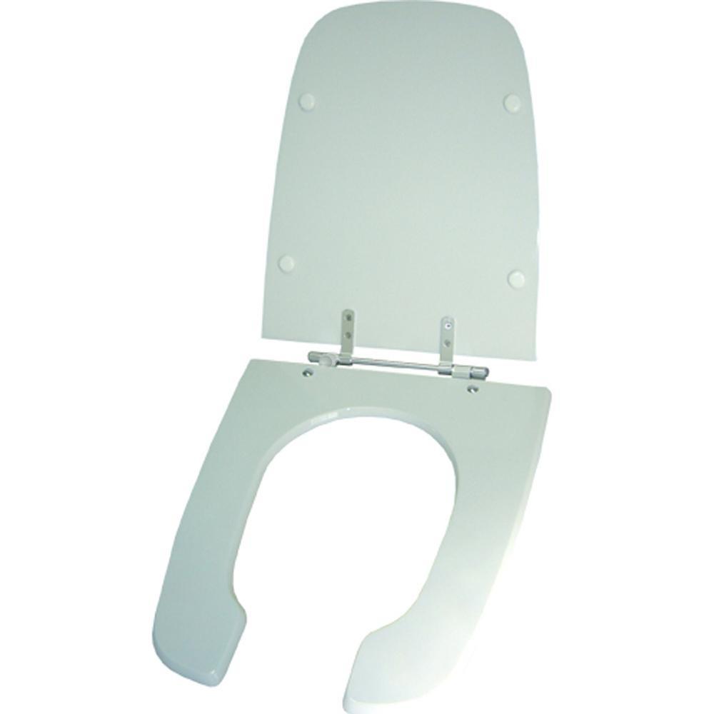 Assento Hand- Capped Laqueado / laminado Luxo Celite. Para Deficiente, Cadeirante ou Idoso.