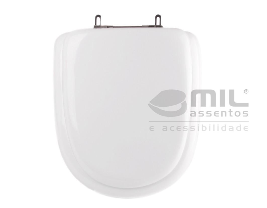 Assento Almofadado Level para Deca - Almofadado LUXO ou SUPER LUXO