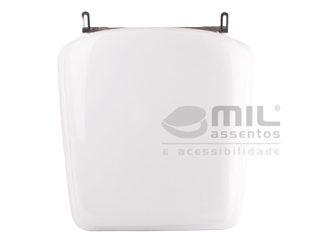 Assento Sanitário Nuage  para  louça Incepa - Almofadado LUXO ou SUPER LUXO