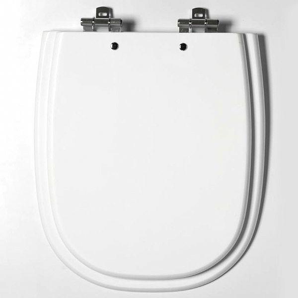Assento Paris / Ezedra Laqueado Luxo para Ideal Standard; Garantimos o MENOR PREÇO!