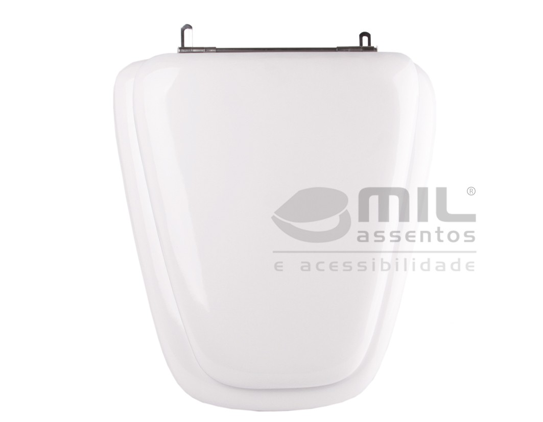 Assento Plaza Ideal Standard - Almofadado LUXO ou SUPER LUXO