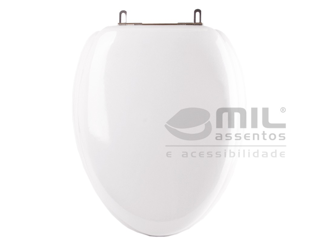 Assento Sanitário Proa para  louça Celite - Almofadado LUXO ou SUPER LUXO