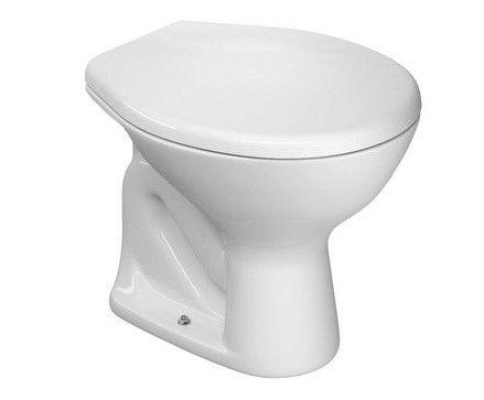 Assento Almofadado Ravena / Izy / Targa / Oval Convencional para Deca - Almofadado LUXO ou SUPER LUXO