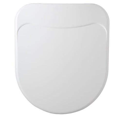 Assento Sanitário Riviera / Riviera Plus com Fechamento  Suave SOFT CLOSE ou SLOW CLOSE em Resina Termofixa.