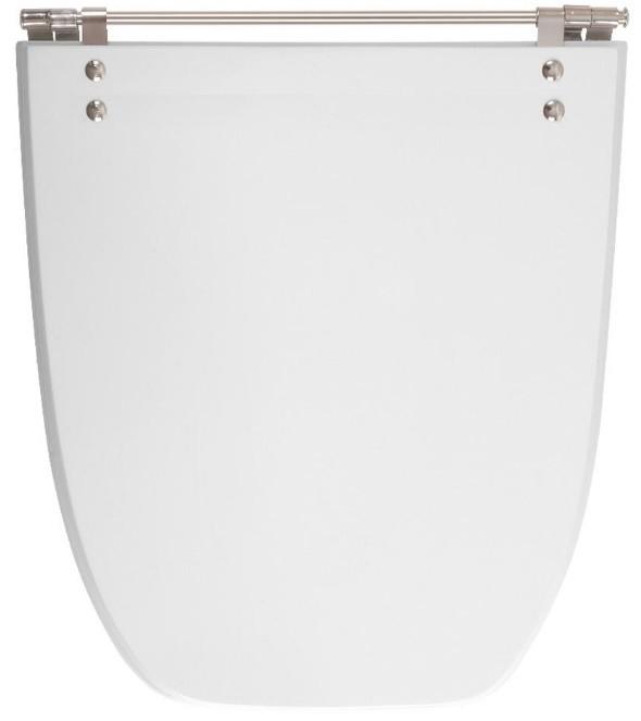Assento Sanitário Scala para Louça Ideal Standard em Poliester