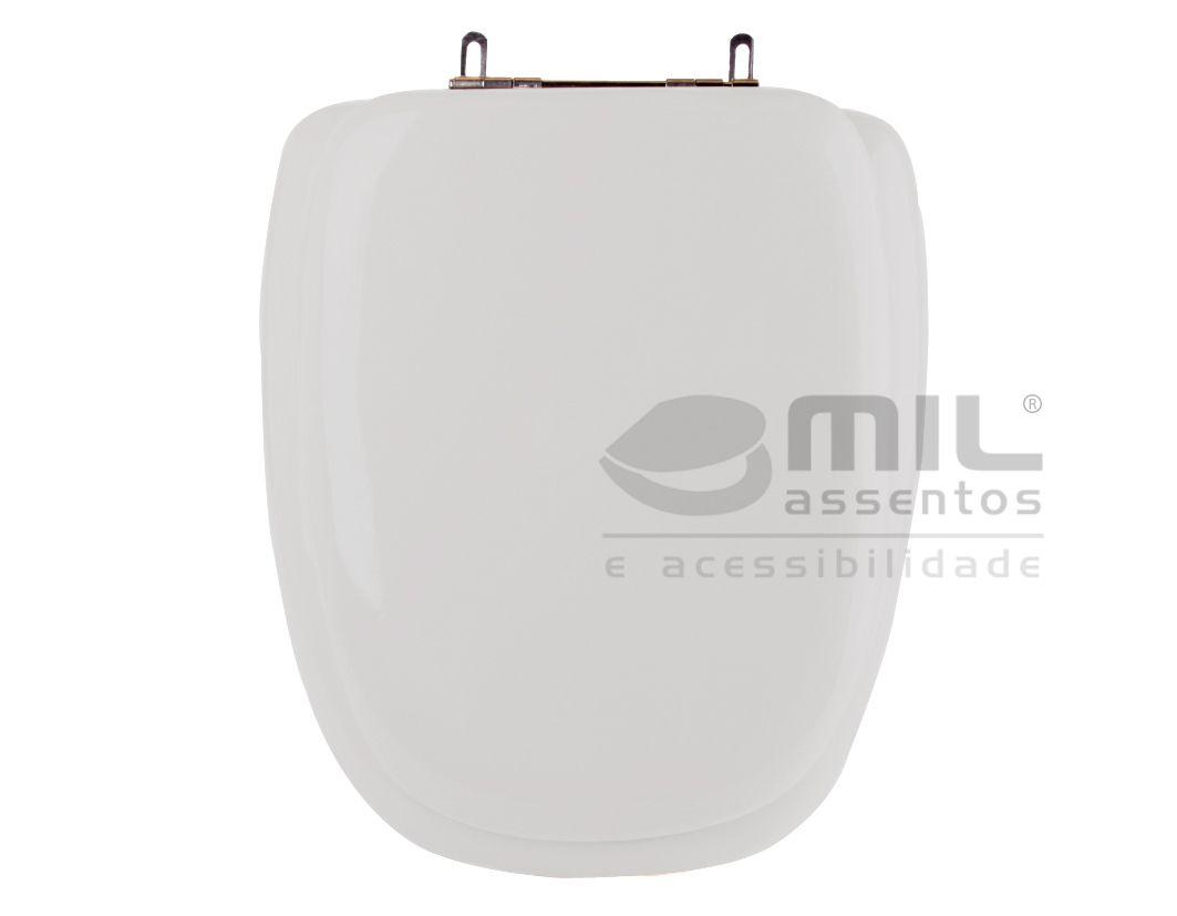 Assento Turim Luxo Almofadado para Eternit - Selecione: Almofadado LUXO ou SUPER LUXO