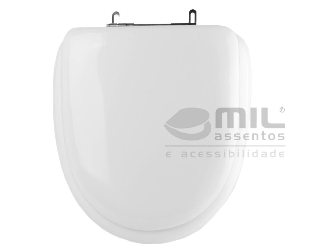 Assento Sanitário Up  para  louça Celite - Almofadado LUXO ou SUPER LUXO