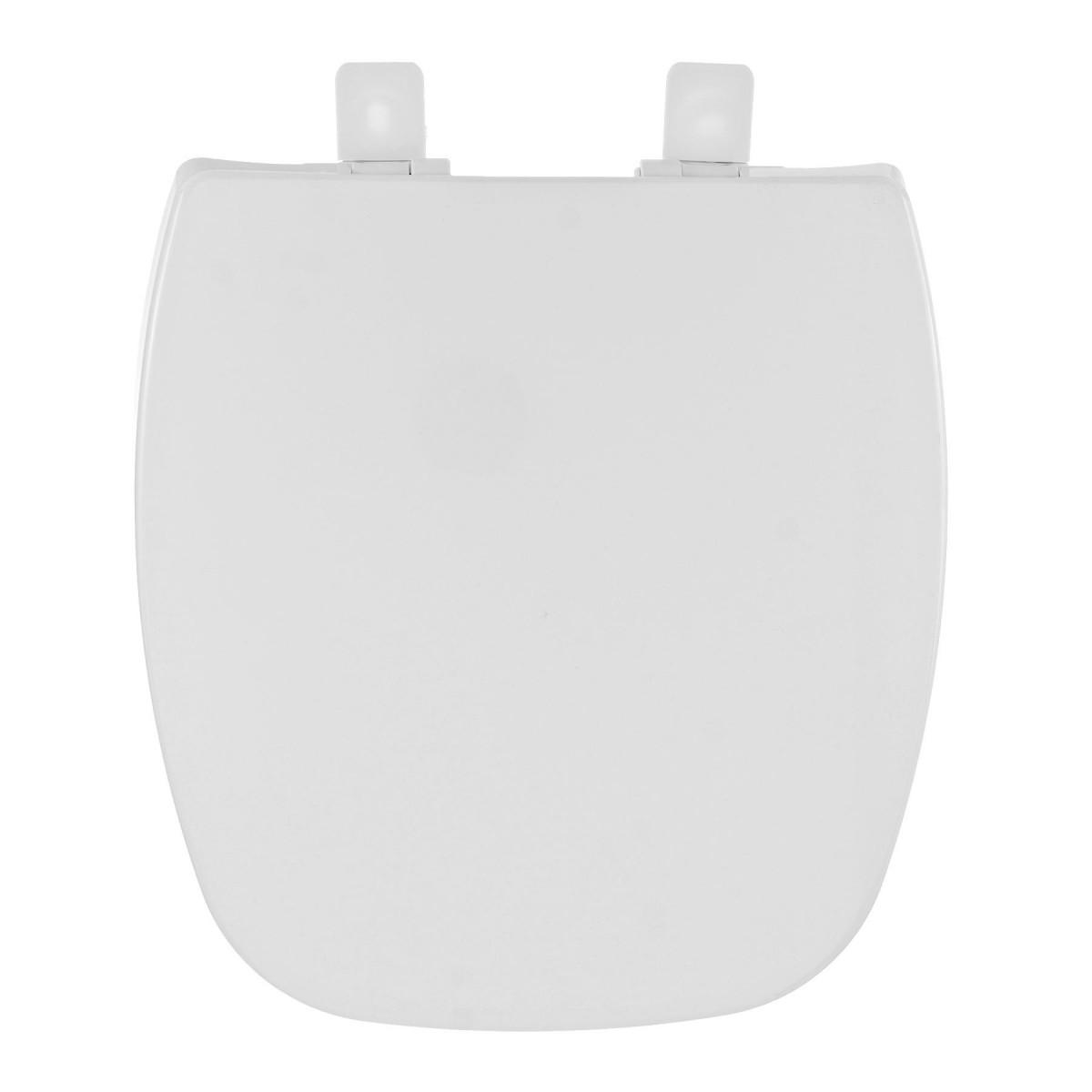Assento Sanitário Versato / Fit com Fechamento  Suave SOFT CLOSE ou SLOW CLOSE em Resina Termofixa.