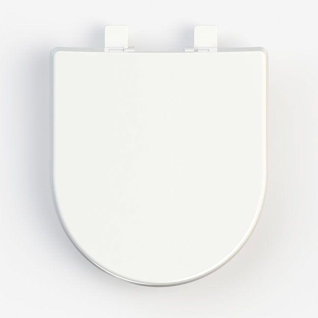 Assento Smart Soft-Close Termofixo Tupan para Louça Celite com Fechamento Suave
