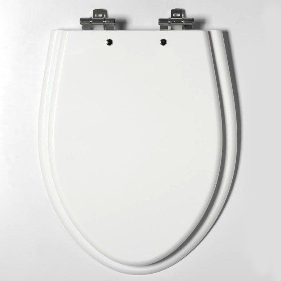 Assento Victória Laqueado Luxo para Louça Ideal Standard.