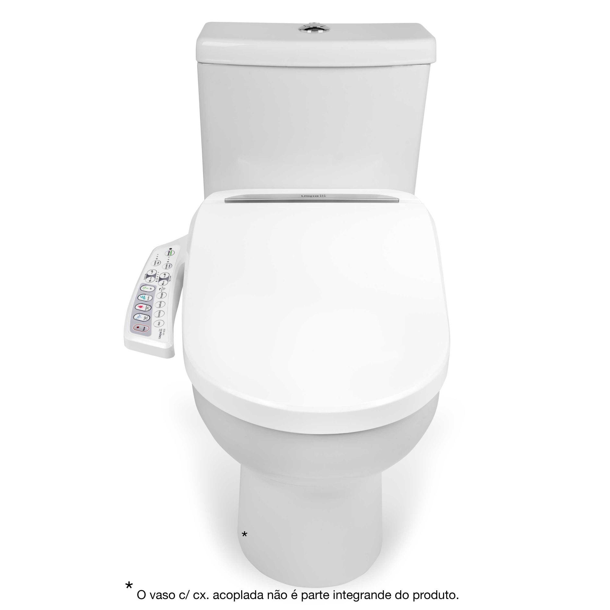 Bidê Eletrônico - Assento Sanitário Eletrônico - UB-6235