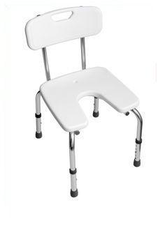 Cadeira Higiênica para Banho. Para Deficiente, Cadeirante ou Idoso.
