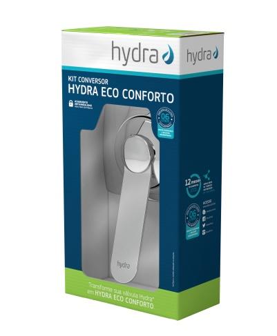 Kit Conversor Hydra Max P/ Hydra Conforto Deca 4916.C.112.CONFORTO - PARA VALVULA DE 1X1/2¨