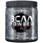 BCAA Powder 300g - Black Skull