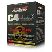 C4 Black Beta Pump Pré Treino Caixa 22x10g - New Millen