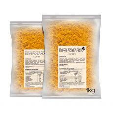Combo 2x Curry 1kg - Esverdeando
