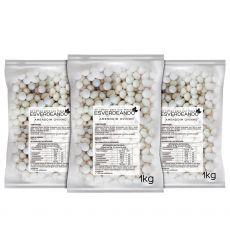 Combo 3x Ovinhos de Amendoim 1kg - Esverdeando