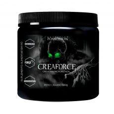 Creaforce Creatina Pura 500g - Possession Nutrition