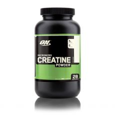 Creatina Creapure Powder Micronized 150g - Optimum Nutrition