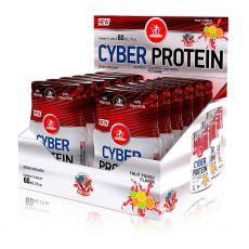 Cyber Protein 60ml caixa com 12 unids - Midway
