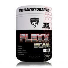 Flexx BCAA 350g - Under Labz