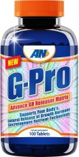 G-Pro 100 Tabletes - Arnold Nutrition