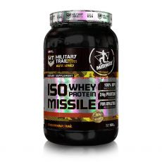 Iso Whey Protein Isolado Missile 930g Military Trail - Midway