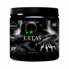 Kreas Pure Creatina Micronizada Monohidratada 200g - Possession Nutrition