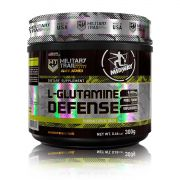 Glutamina Defense 300g Military Trail - Midway Labs