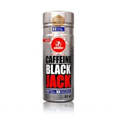 Shot Cafeinne Black Jack 60ml un - Midway