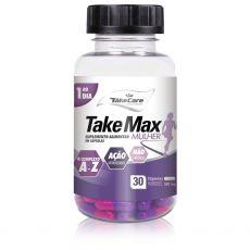 Take Max Mulher 500mg 30 Caps - Take Care