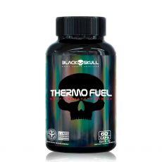 Thermo Fuel 60 Cápsulas - Black Skull