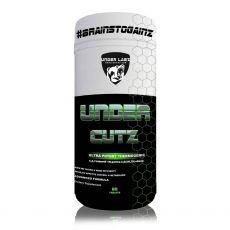 Under Cutz 60 Caps - Under Labz