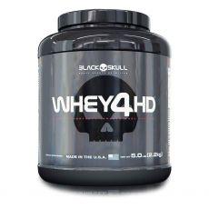 Whey 4HD 2,2Kg - Black Skull