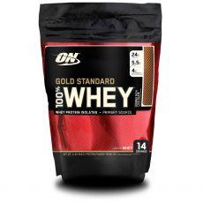 Whey Gold 100% 1lb (454g) - Optimum Nutrition