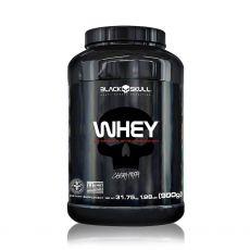 Whey Protein Black Skull 900g