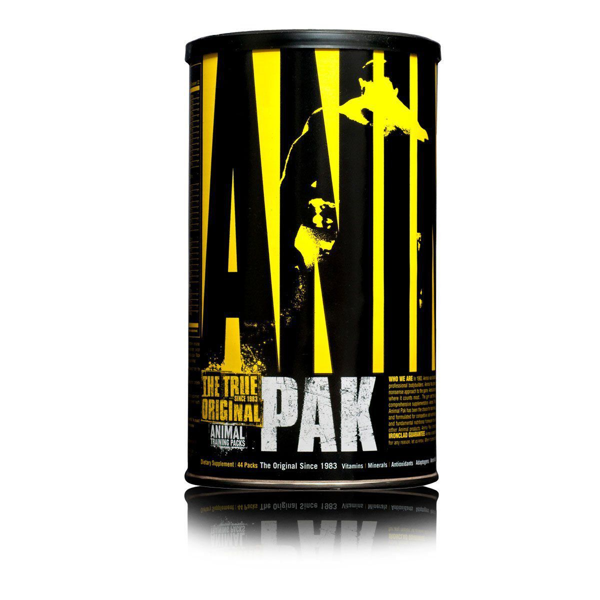 Animal Pak 30 packs - Universal Nutrition