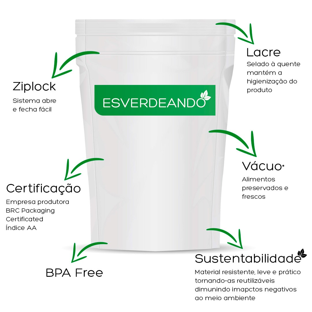 Beauty 100% Pure Colágeno Hidrolisado 400g - Esverdeando