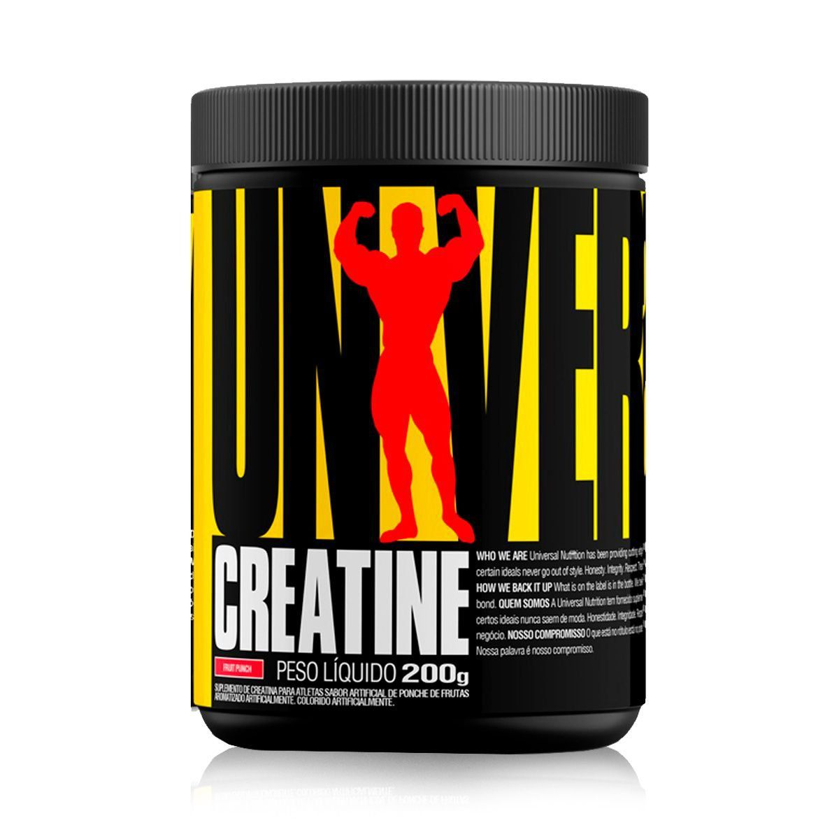 Creatine Powder 200g - Universal