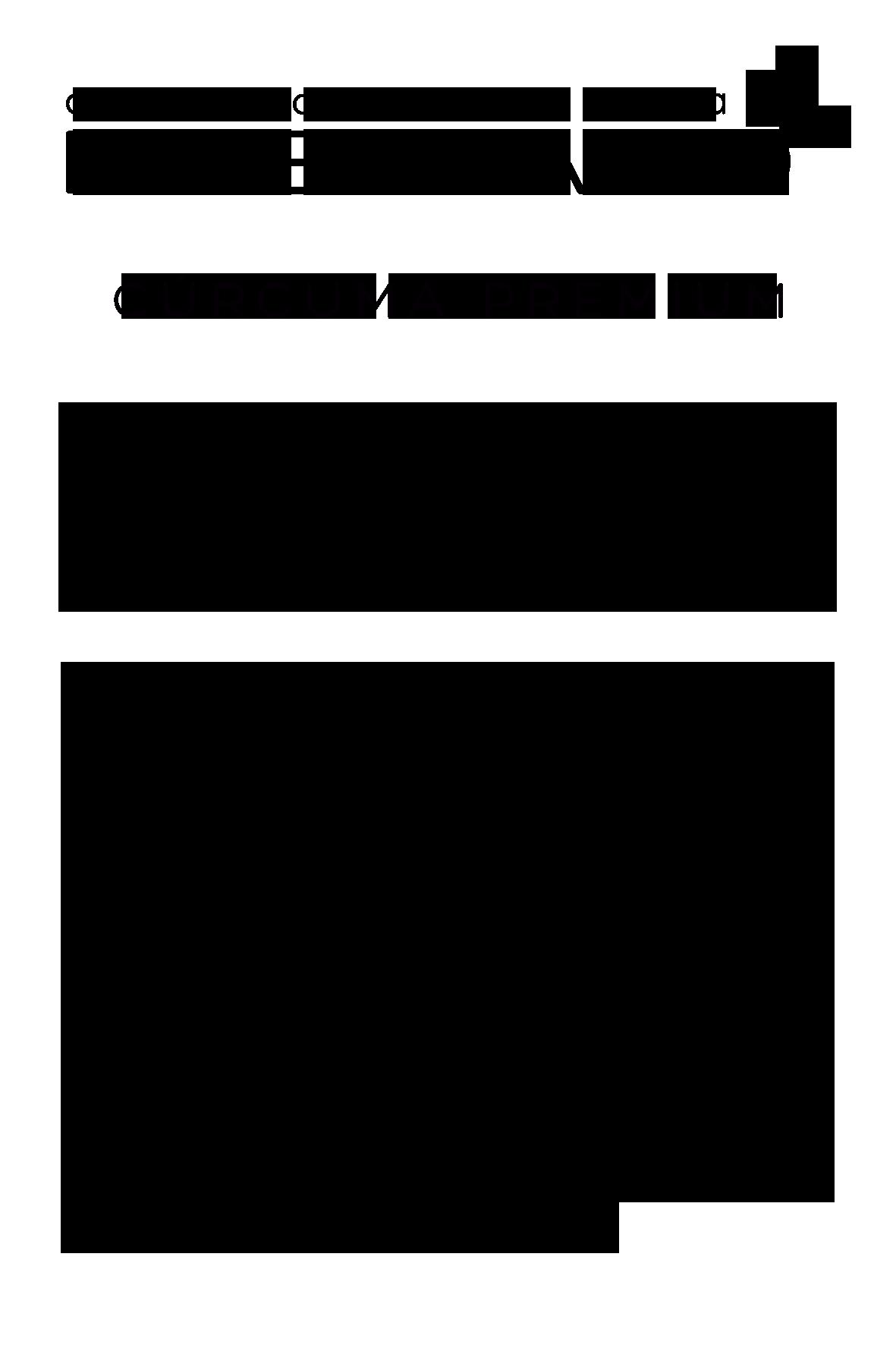 Cúrcuma (Açafrão) em Pó 100% Pura - Esverdeando