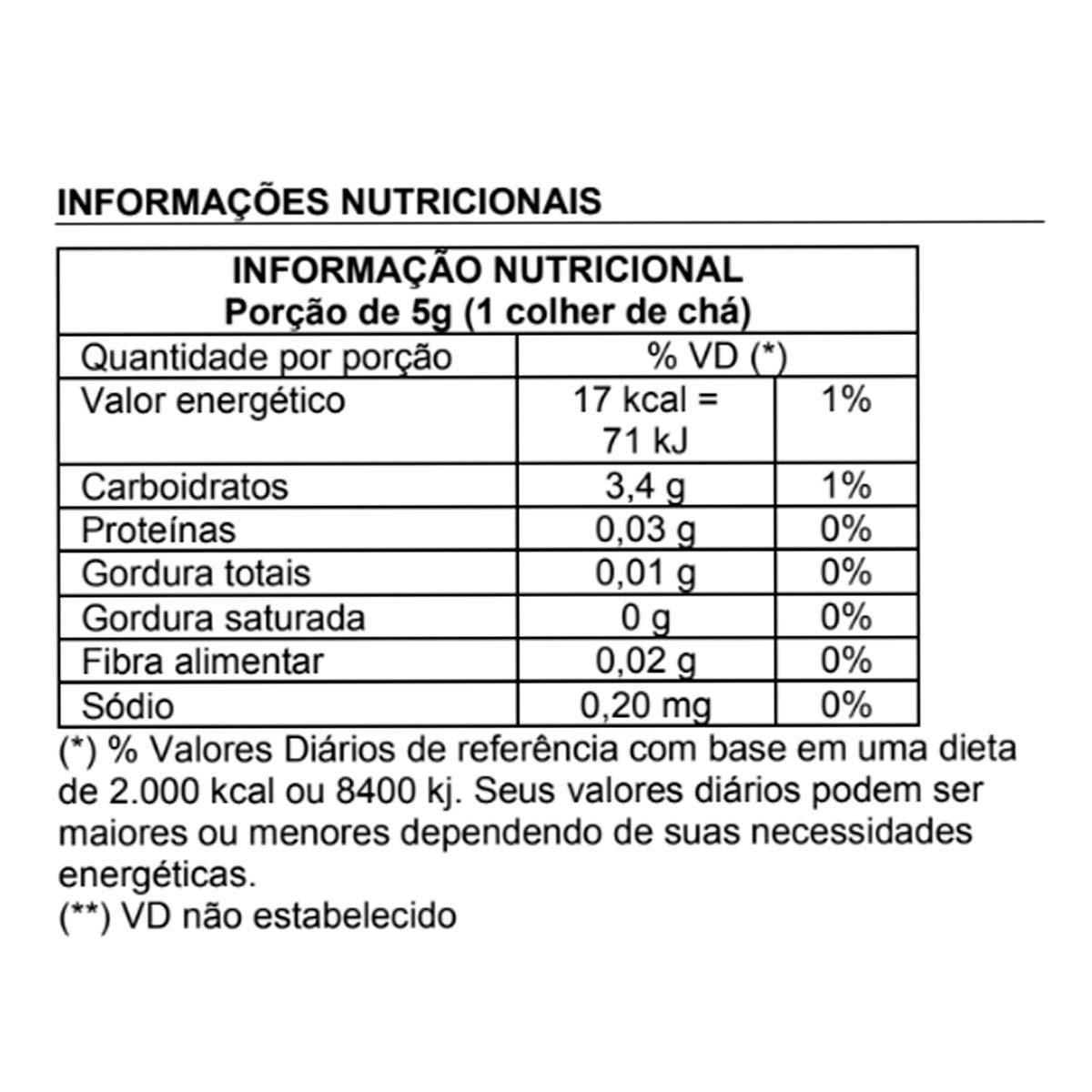 Cúrcuma (Açafrão) em Pó 100% Pura 1kg - Esverdeando
