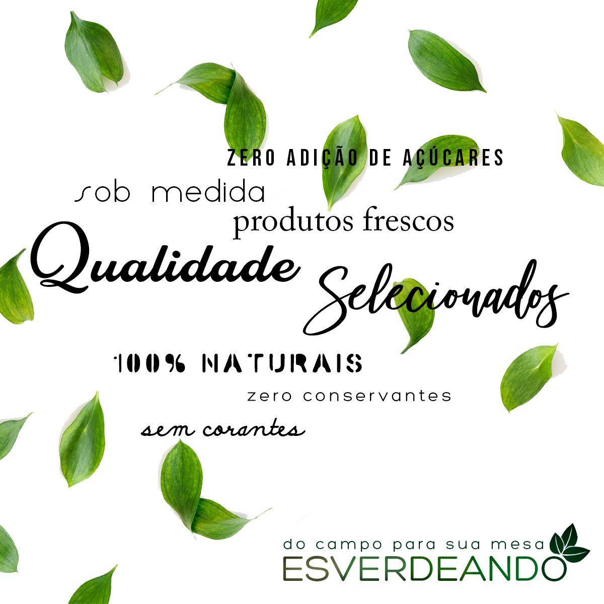 Mix De Castanhas (mixed Nuts) Premium 1kg - Esverdeando