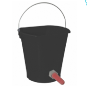 Balde Amamentador - 8 litros (Bezerro)