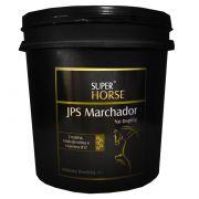 Super Horse JPS Marchador 5 Kg - Rendimento 200 dias de uso.