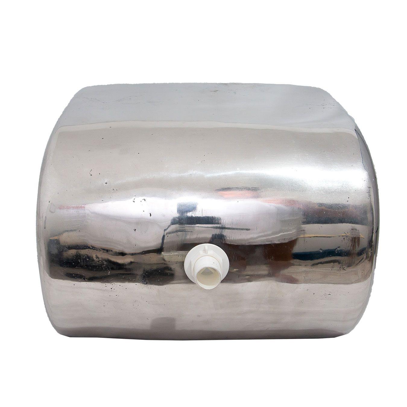 Bebedouro Automático para Equinos em Alumínio 15 Litros