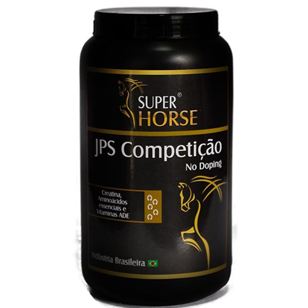 Super Horse JPS Competição  - 2,5 Kg